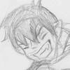 Rin tackles Yukio