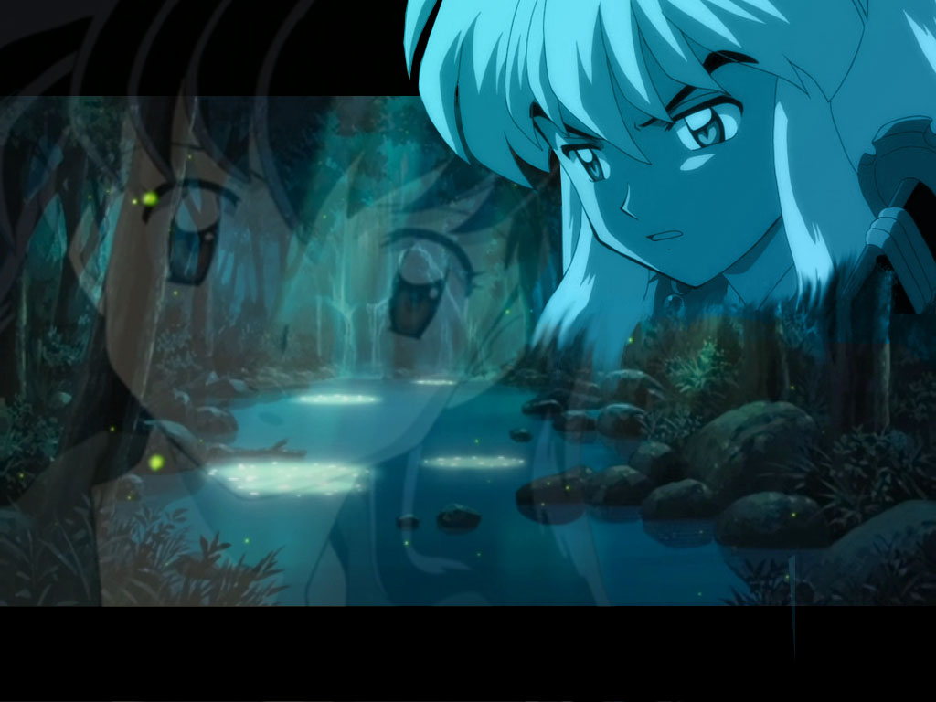 Inuyasha Inuyasha_movie4_blue_wallpaper